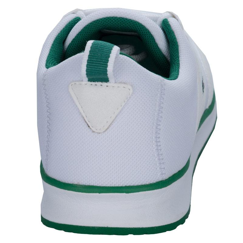 Boty Lacoste Junior Boys L.ight 116 Trainers White
