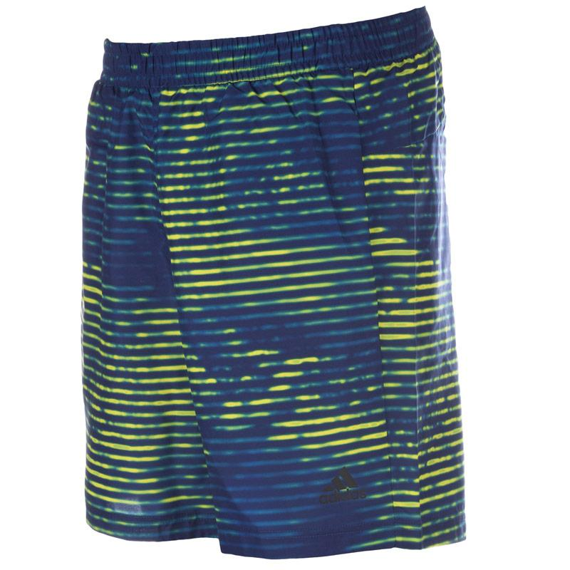 Kraťasy Adidas Mens Aktiv Energy 7 Inch Shorts Midnight