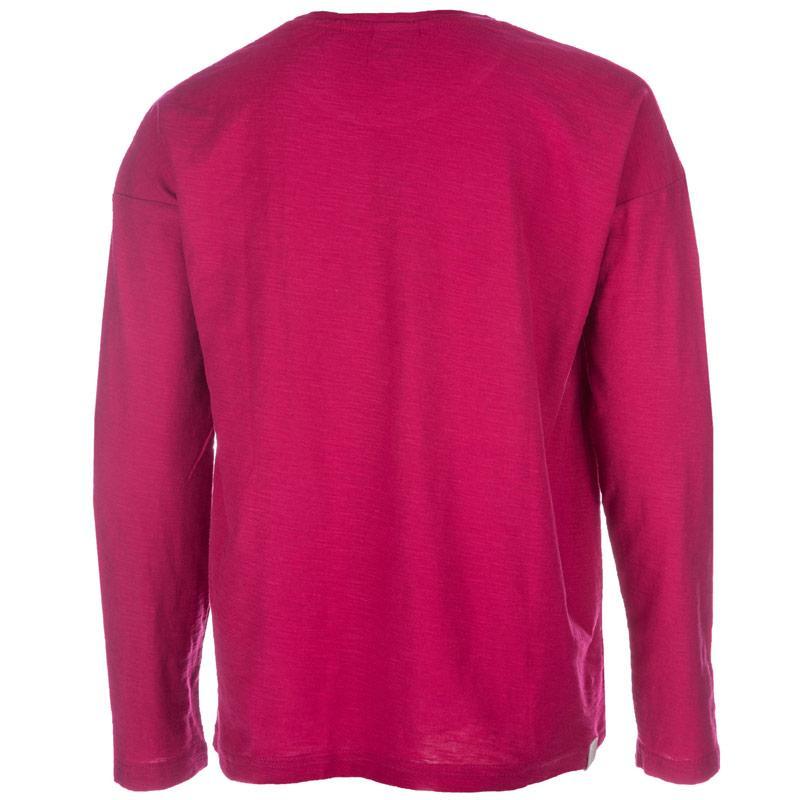 Bench Junior Girls Toy T-Shirt Pink