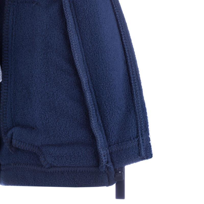 Bench Junior Girls Meticulous Jacket Blue