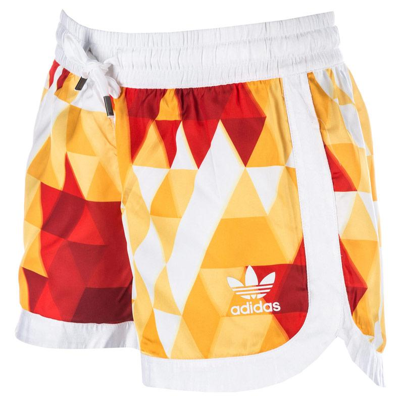 Šortky Adidas Originals Womens Espana Shorts Multi colour