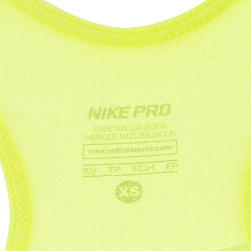 Nike Pro Tank Ladies Black