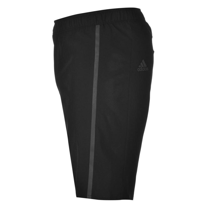 adidas Ultra Energy Shorts Mens Black