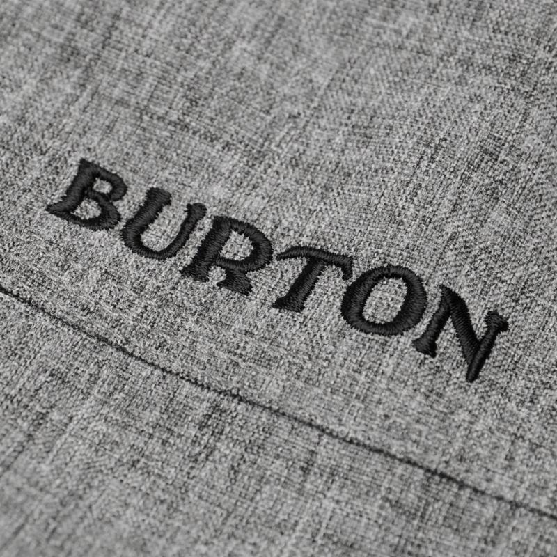 Bunda Burton Covert Ski Jacket Mens Grey, Velikost: S