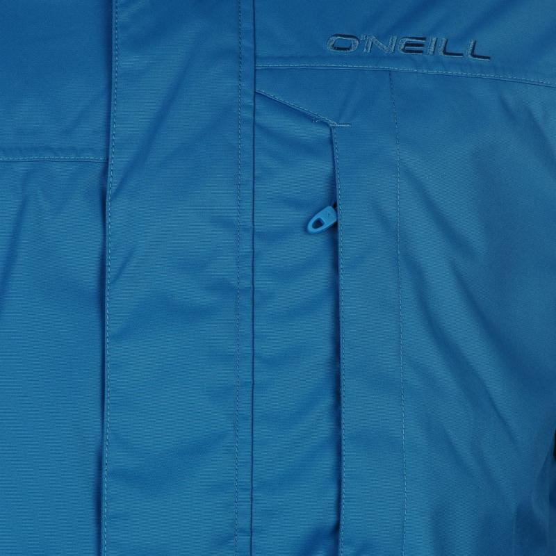 Bunda ONeill District Jacket Mens Blue Sapphire, Velikost: S