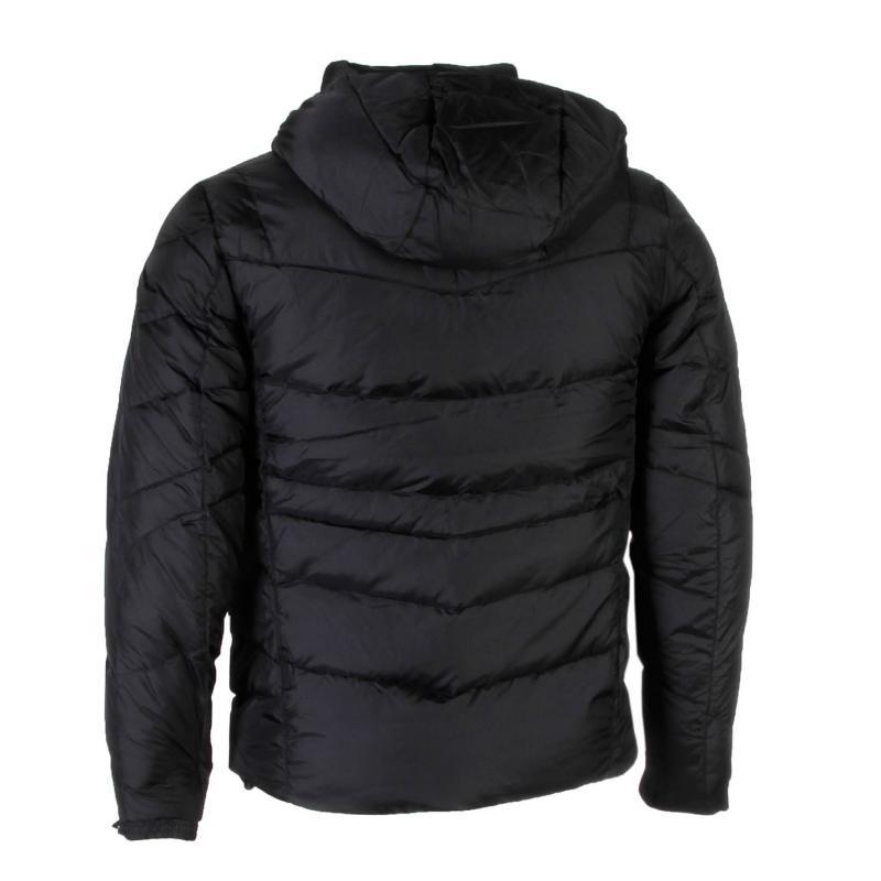 Bunda Spyder Stance Ski Jacket Mens Black, Velikost: M