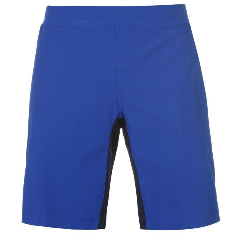 Kraťasy adidas Crazy Training Shorts Mens Blue, Velikost: S