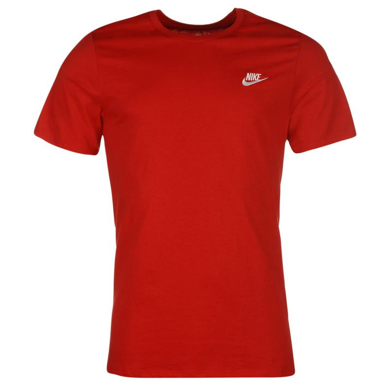 Nike for T shirt logo embroidery