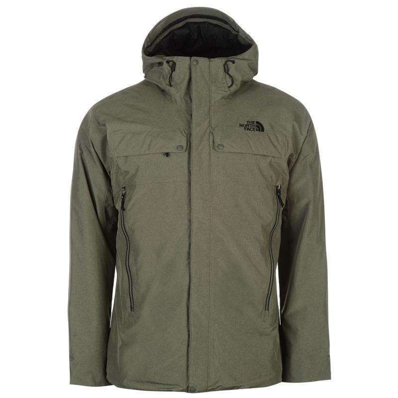 Bunda The North Face Torendo Jacket Mens Grey, Velikost: M