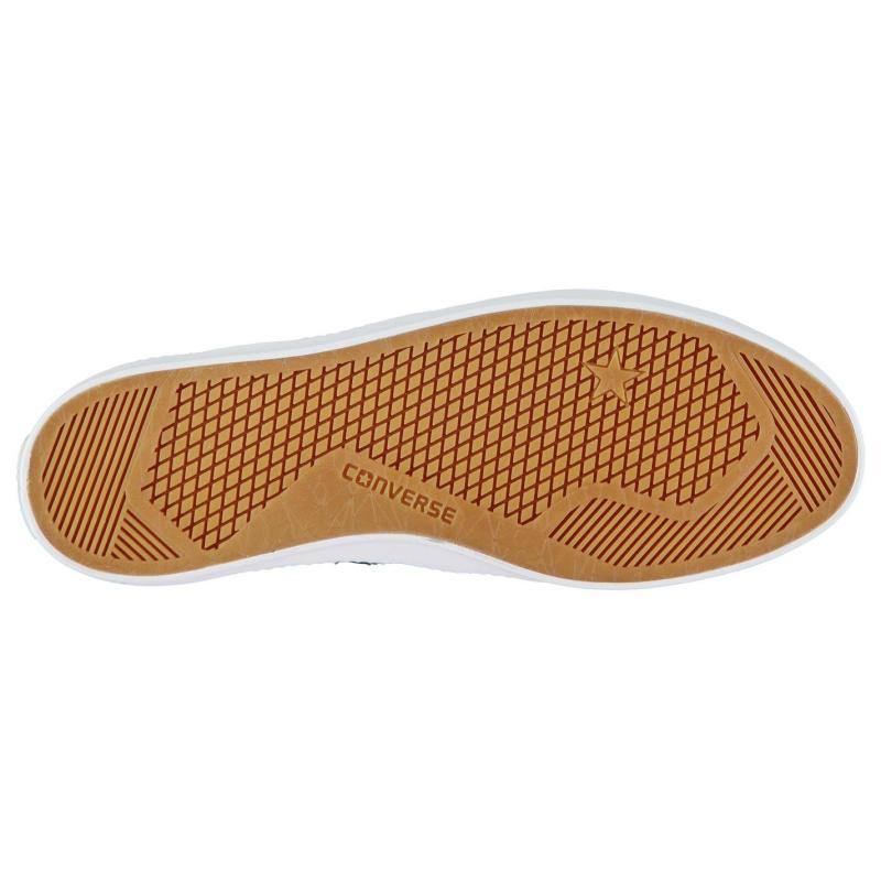Boty Converse Zakim Sneakers Olive/White, Velikost: UK9 (euro 43)