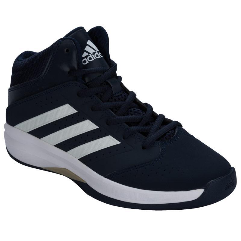 Boty Adidas Junior Boys Isolation Trainers Navy, Velikost: UK6 (euro 39)