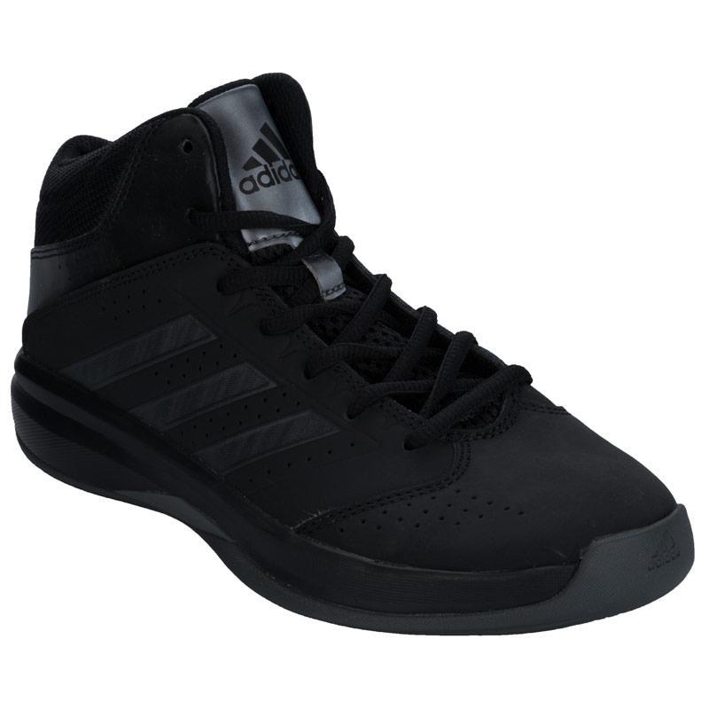 Boty Adidas Junior Boys Isolation Trainers Black, Velikost: UK5 (euro 38)