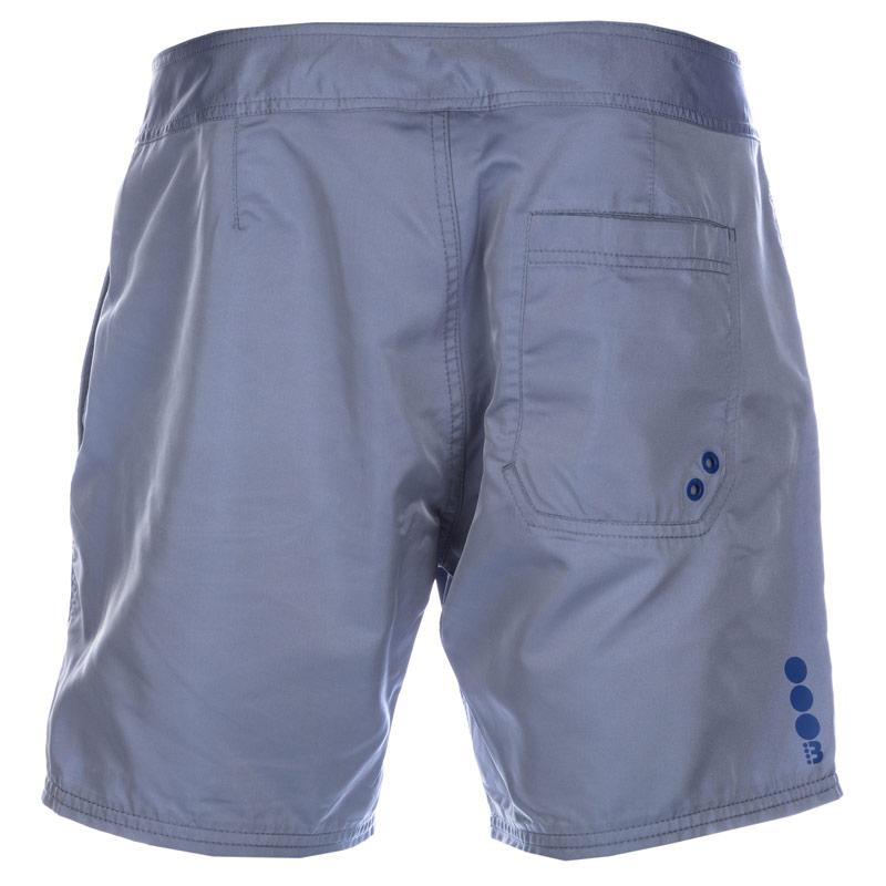 Kraťasy Bench Mens Big And Bold Shorts Purple