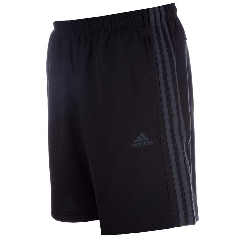 Kraťasy Adidas Mens Cool 365 Shorts Black, Velikost: XS