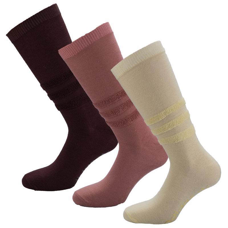 Ponožky Adidas Originals Mens Fallen Future 3-Pack Socks Multi colour