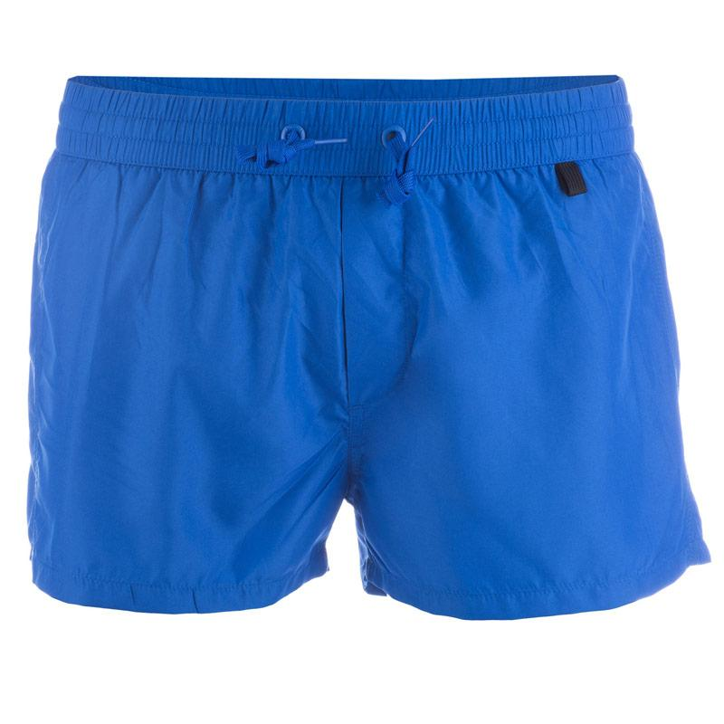 Kraťasy Diesel Mens Sandy-E Swim Shorts Navy