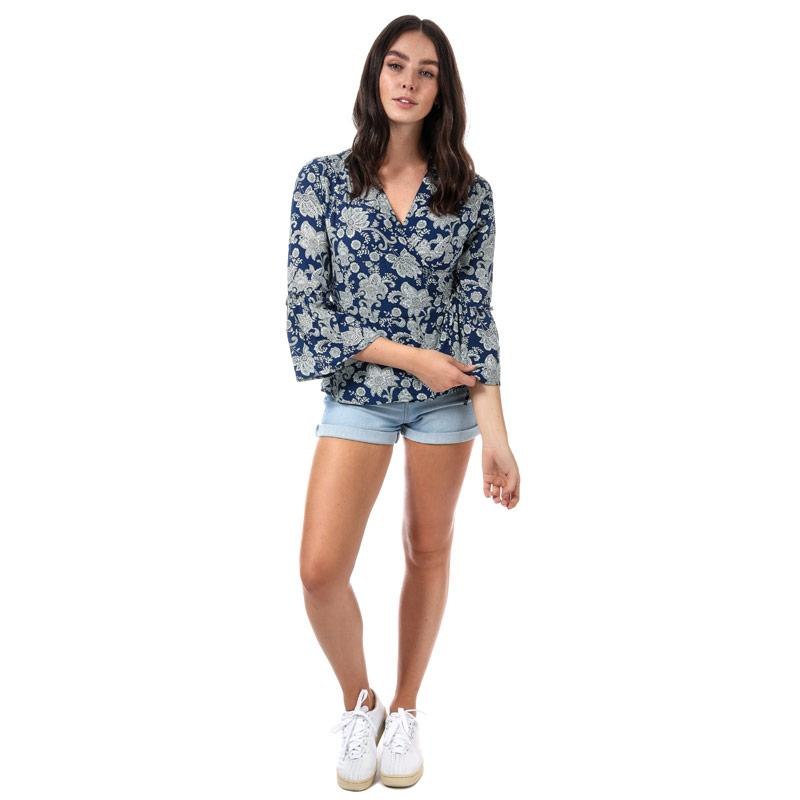 Šortky Bench Womens Denim Shorts Denim