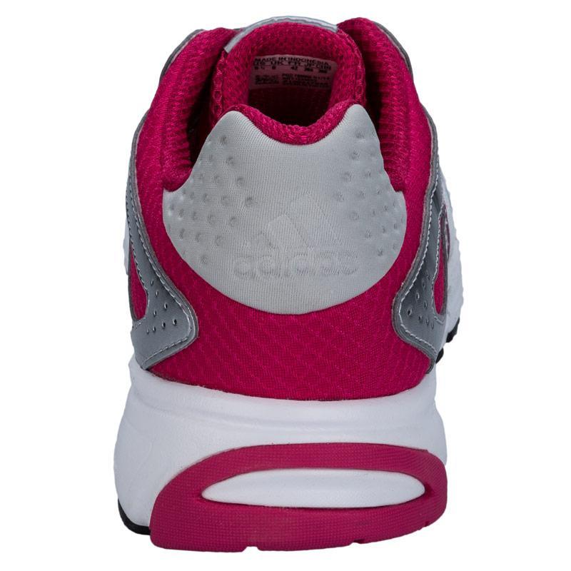 Boty Adidas Womens Duramo 5 Running Shoes White, Velikost: UK8,5 (euro 42,5)