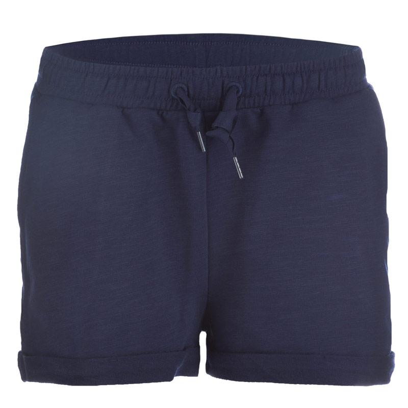 Šortky Bench Womens Shorts Navy