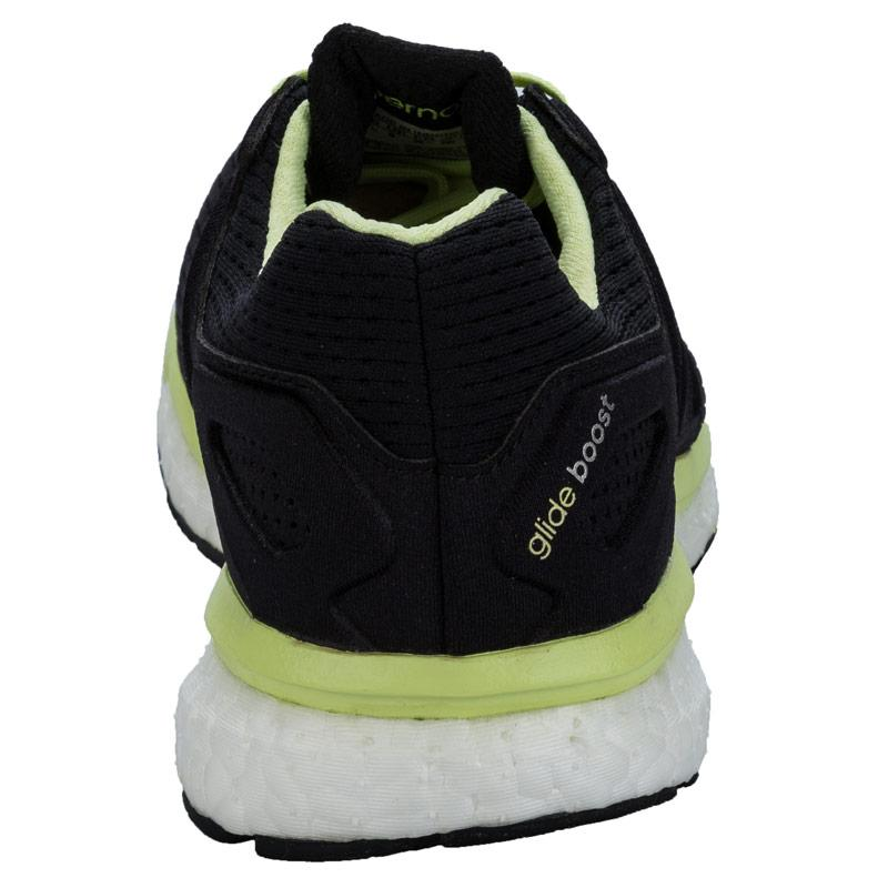 Boty Adidas Womens Supernova Glide Boost 7 Running Shoes Coral, Velikost: UK6 (euro 39)