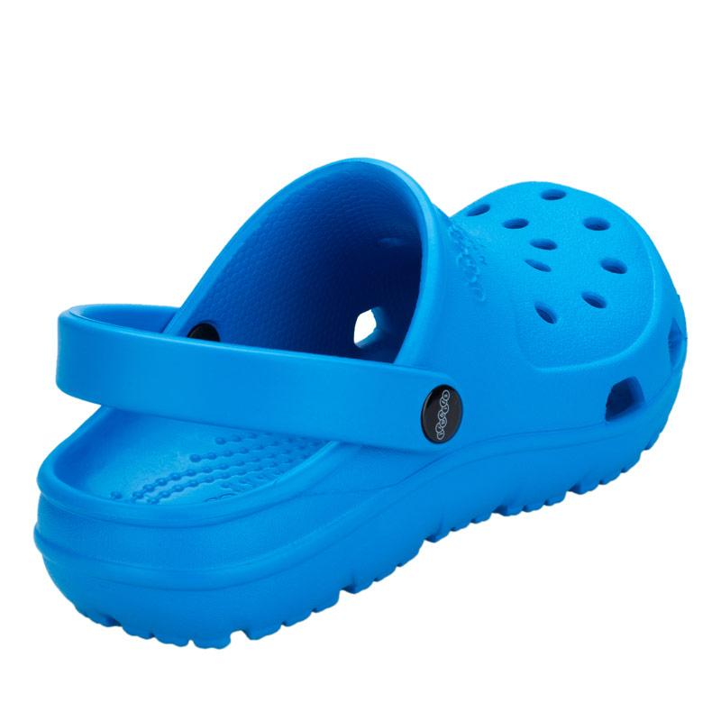 Boty Crocs Children Boys Presley Crocs Blue