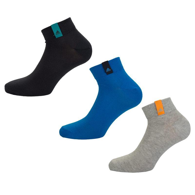 Ponožky Adidas Womens Tennis Liner Socks Multi colour