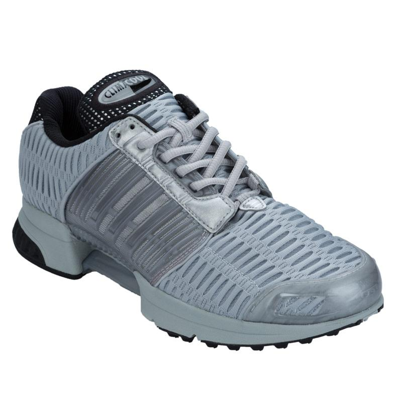 Boty Adidas Originals Mens Clima Cool 1 Trainers Silver, Velikost: UK11 (euro 46)
