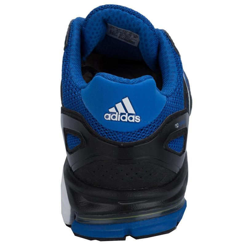 Adidas Mens Response Cushion M Running Shoes Blue, Velikost: UK6 (euro 39)