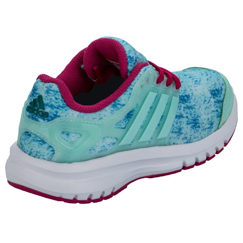 Adidas Children Girls Energy Cloud Trainers Mint
