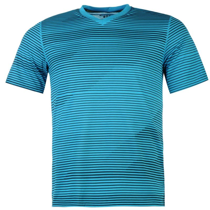 Brooks Fly By Running Top Mens Heather Hydrate