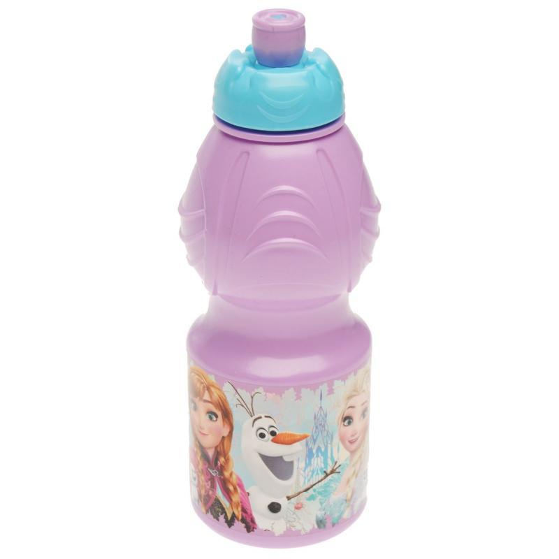 Frozen Sport Bottle -