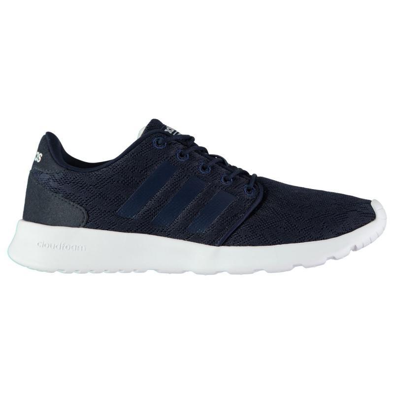 Boty adidas Adidas Racer Trainer GreyMarl/White