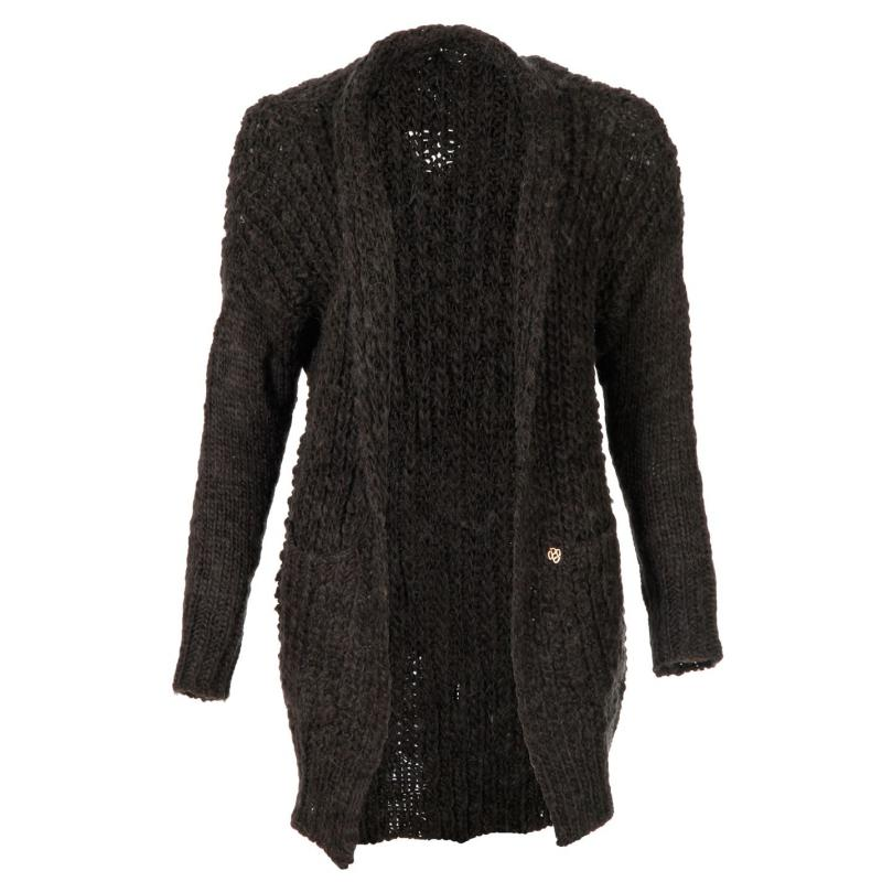 Svetr Pepe Jeans Pull Over Ange Lds44 Grey marl