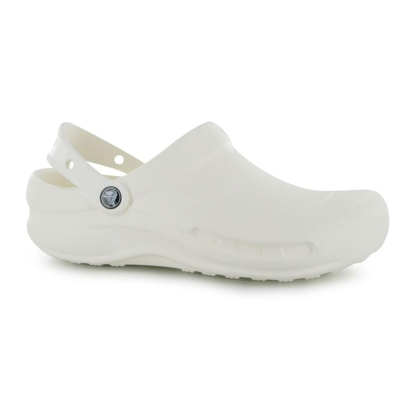 Boty Crocs Watt Sandals Mens White
