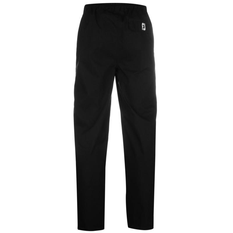 Footjoy Hydrolite Rain Trousers Mens Black