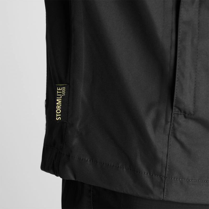 Gelert Horizon Waterproof Jacket Mens Black