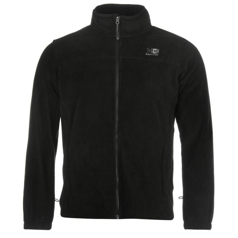 Karrimor 3 in 1 Jacket Mens Black