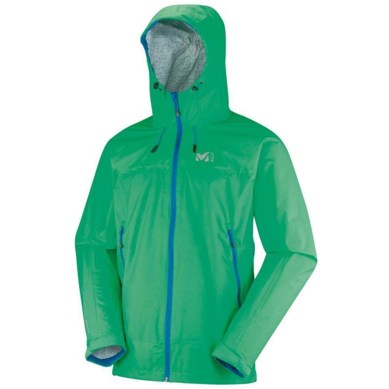 Millet Fitz Roy Jacket Mens Green