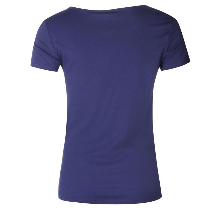Roxy Take Away Sky T Shirt Ladies Astral Aura