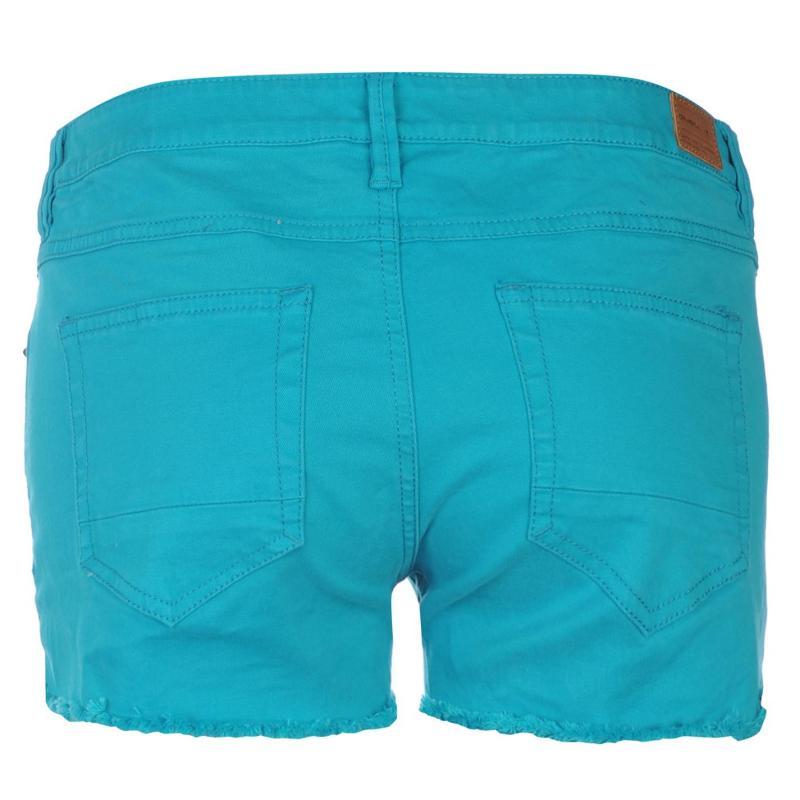 Šortky ONeill Island Shorts Ladies Capri Breeze