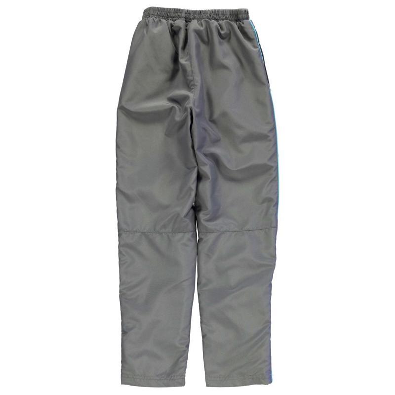 Tepláky Sondico FC Twente Track Pants Junior Boys Charcoal