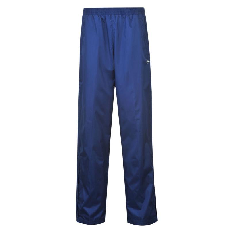 Dunlop Water Resistant Pants Mens Black
