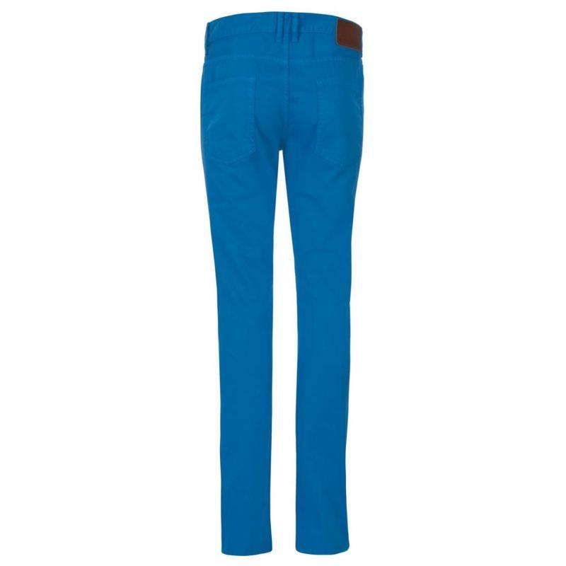 Kalhoty Quiksilver Kracker 5 Pocket Trousers Mens Turquoise