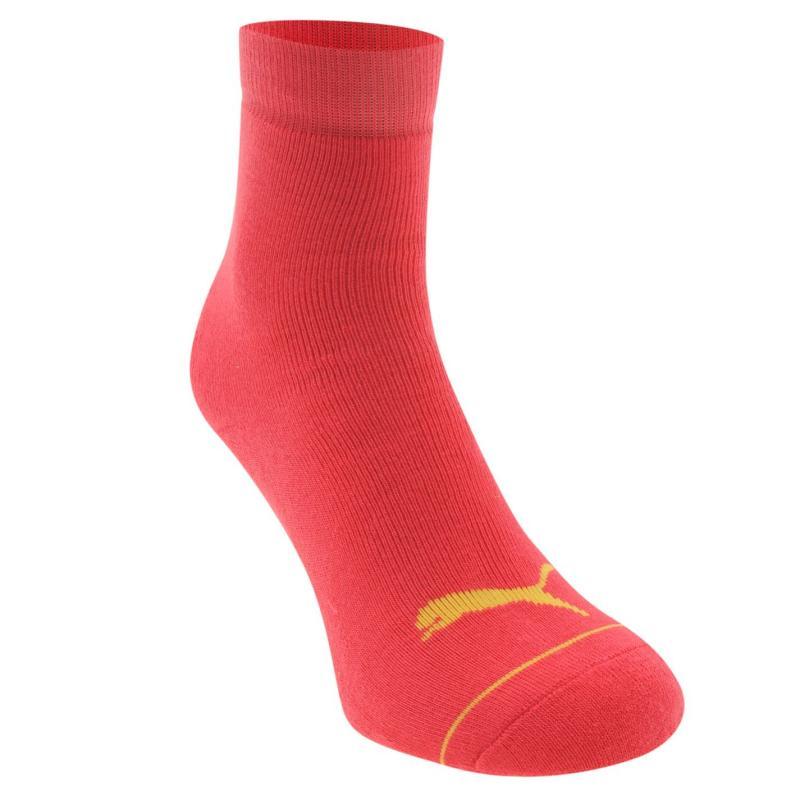 Ponožky Puma Abs 1 Pack Junior Socks Plum