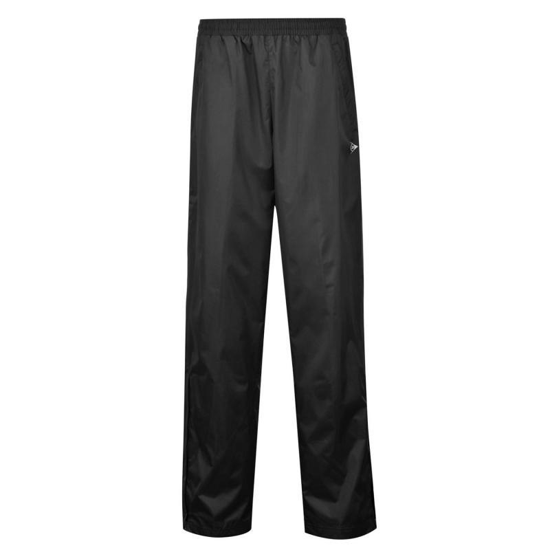 Dunlop Water Resistant Pants Mens Navy