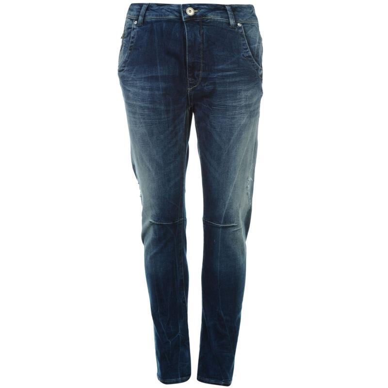 Pepe Jeans Topsy Ladies Jeans Denim