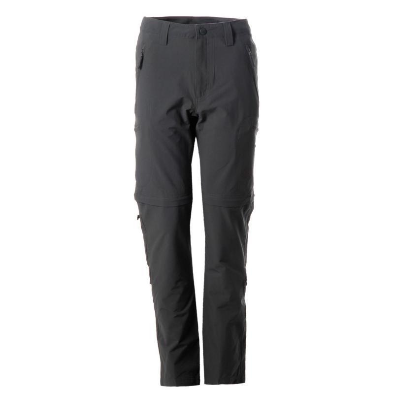 The North Face Trekker Pant Mens Asphalt Grey