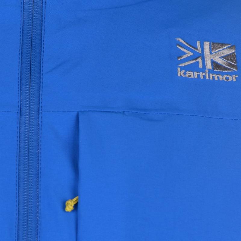 Karrimor Ridge Jacket Mens Blue