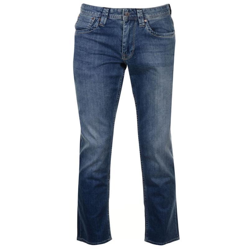 Pepe Jeans Kingston Mens Jeans Denim