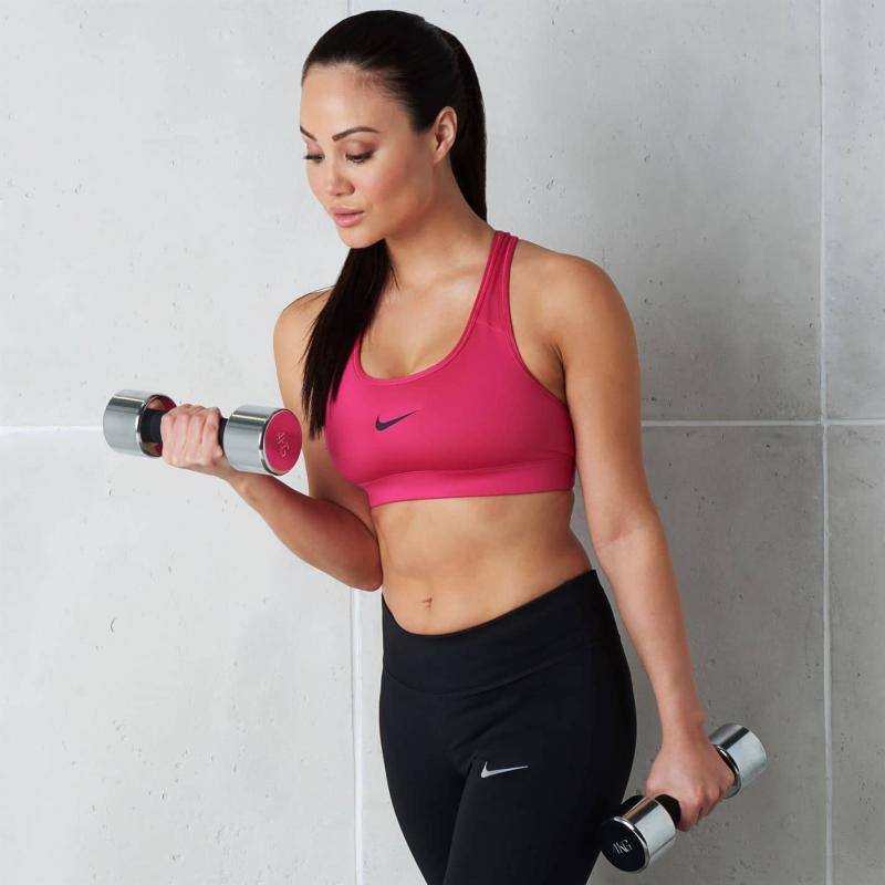 Nike Pro Ladies Bra Volt